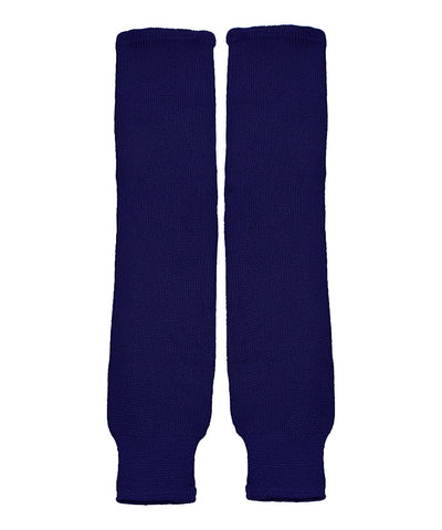 CCM S100 SENIOR HOCKEY SOCKS ROYAL BLUE