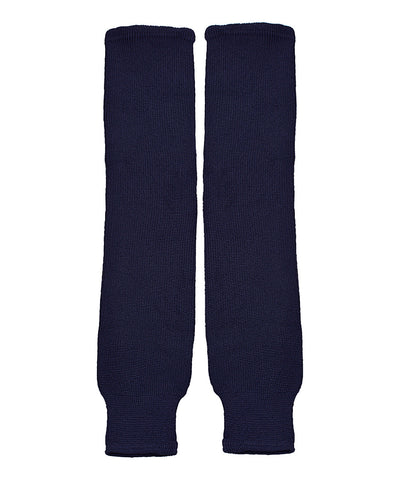 CCM S100 YTH HOCKEY SOCKS NAVY