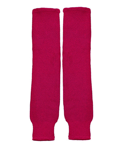 CCM S100 JR HOCKEY SOCKS PINK