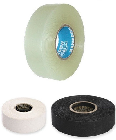 RENFREW PREPACK HOCKEY TAPE