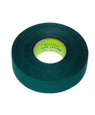 RENFREW GREEN STICK TAPE 24MM X 25M