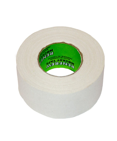 RENFREW WHITE STICK TAPE 36MM X 13M
