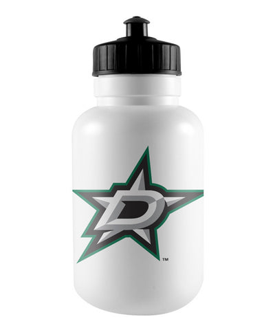 SHER-WOOD DALLAS STARS WATER BOTTLE
