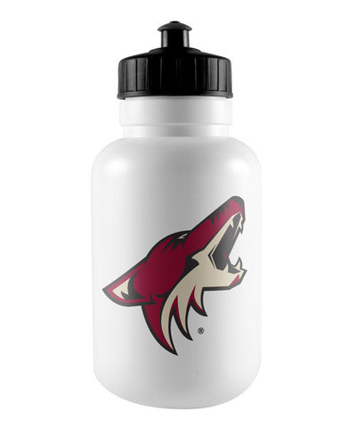SHER-WOOD PHOENIX COYOTES WATER BOTTLE