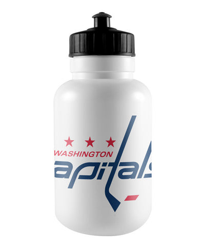 SHER-WOOD WASHINGTON CAPITALS WATER BOTTLE