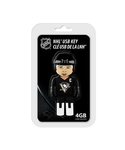PITTSBURGH PENGUINS 4GB USB STICK
