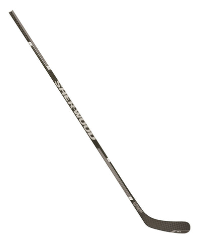 SHER-WOOD BPM 120 GRIP SR HOCKEY STICK