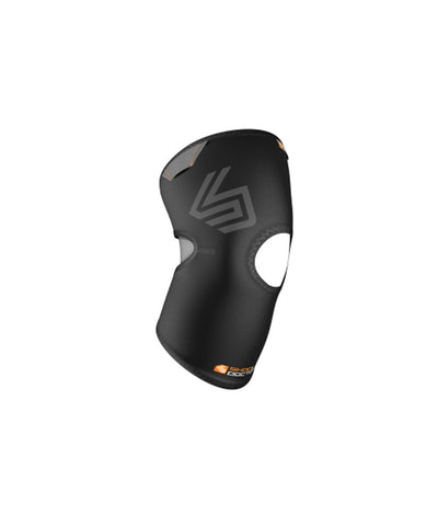 SHOCK DOCTOR KNEE SLEEVE PATELLA