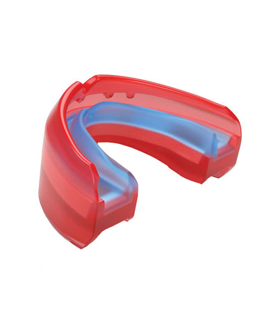 SHOCK DOCTOR ULTRA DOUBLE BRACES SR HOCKEY MOUTHGUARD