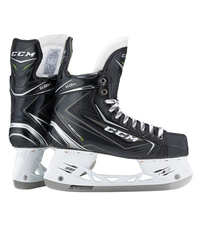 CCM RIBCOR 68K JR HOCKEY SKATES