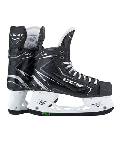 CCM RIBCOR 70K SENIOR HOCKEY SKATES