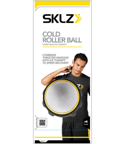 SKLZ COLD ROLLER BALL