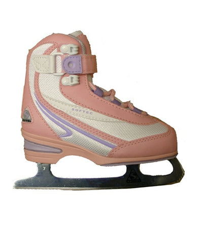 SOFTEC CLASSIC GIRLS RECREATIONAL SKATES