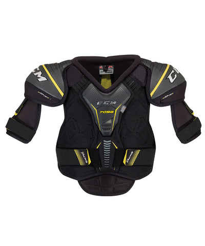 CCM TACKS 7092 JR HOCKEY SHOULDER PADS