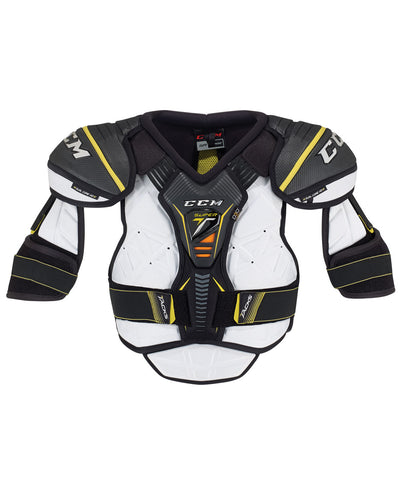 CCM SUPER TACKS JR HOCKEY SHOULDER PADS