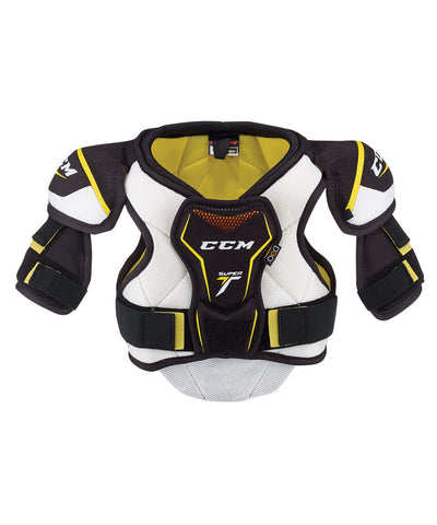 CCM SUPER TACKS YTH HOCKEY SHOULDER PADS