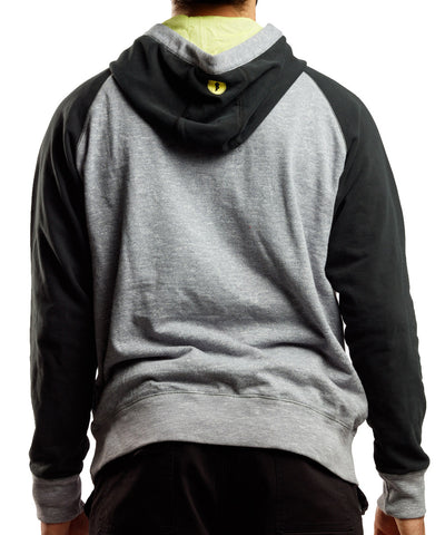 GONGSHOW BOARD BATTLES MEN'S HOODY
