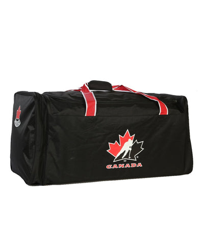 "HOCKEY CANADA 34"" SENIOR HOCKEY BAG"
