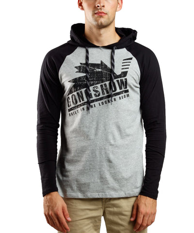 GONGSHOW HIGH STICKS SR HOODY
