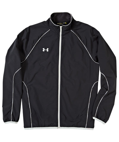 UNDER ARMOUR PUCK WARM UP SR JACKET