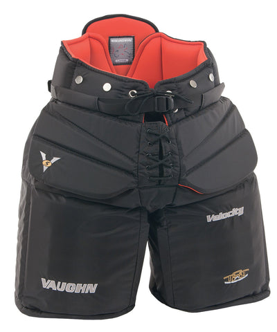 VAUGHN P7800 VELOCITY 5 SR GOALIE PANTS