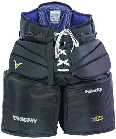 VAUGHN VELOCITY 6 2000 SENIOR GOALIE PANTS