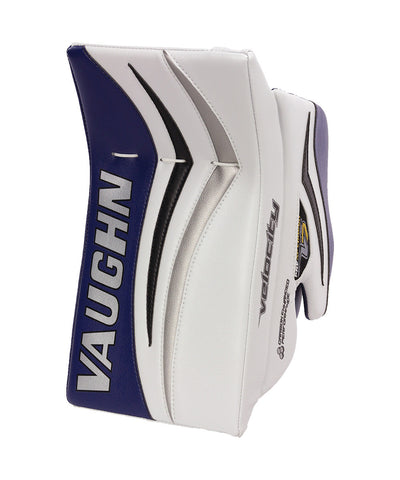 VAUGHN V7 XF PRO CARBON SR GOALIE BLOCKER