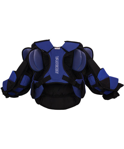 VAUGHN V7 XR PRO CARBON SENIOR CHEST PROTECTOR