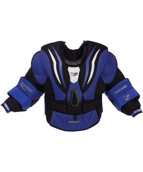 VAUGHN V7 XR PRO CARBON SR CHEST PROTECTOR