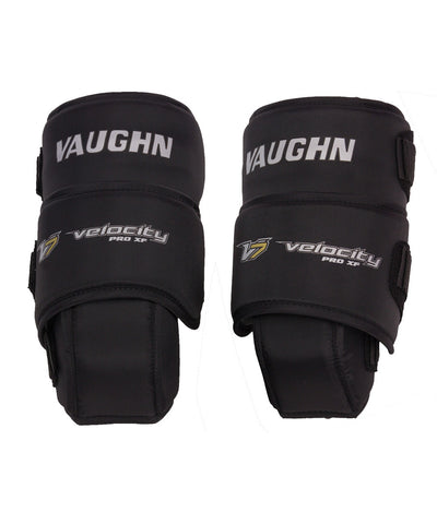 VAUGHN V7 XF PRO SR GOALIE KNEE/THIGH GUARD