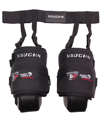VAUGHN V7 XR PRO INT GOALIE KNEE/THIGH PROTECTOR