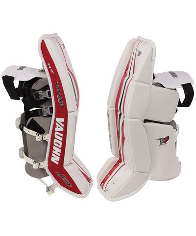 VAUGHN V7 XR JUNIOR GOALIE PADS