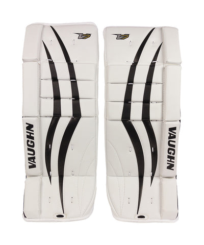 VAUGHN V7 XF YOUTH GOALIE PADS