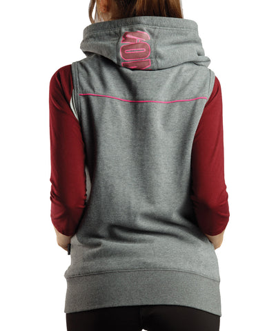 GONGSHOW SHORTHANDED WOMEN'S HOODIE