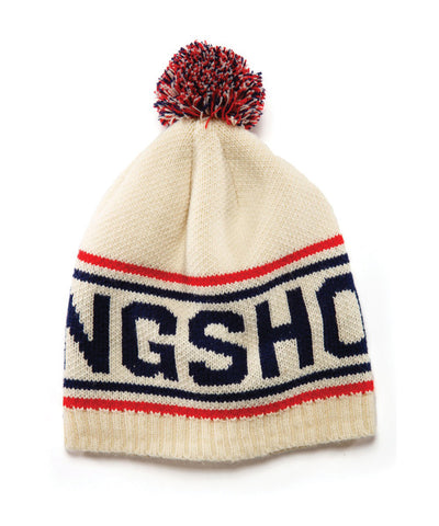 GONGSHOW ODR ZONE WOMEN'S TOQUE