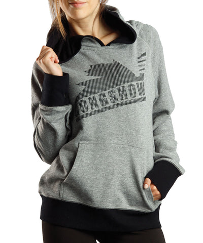 GONGSHOW MOVING UP WOMEN'S HOODY