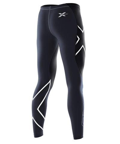 2XU WOMEN'S ELITE COMPRESSION TIGHTS