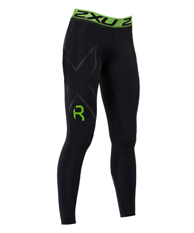2XU REFRESH ACTIVE RECOVERY WOMEN'S COMPRESSION TIGHTS