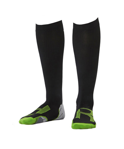 2XU WOMEN'S COMPRESSION RECOVERY SOCKS G2