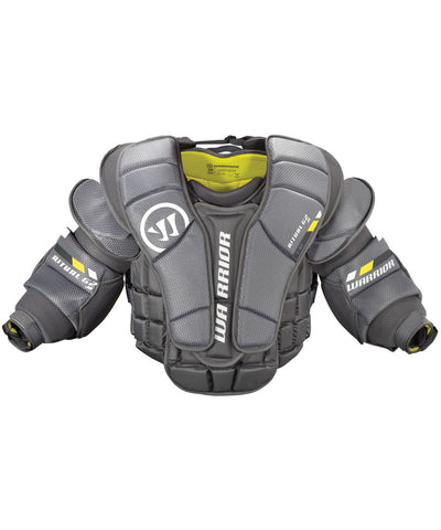 WARRIOR RITUAL G2 JR CHEST PROTECTOR