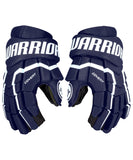 WARRIOR COVERT QRL5 JR HOCKEY GLOVES