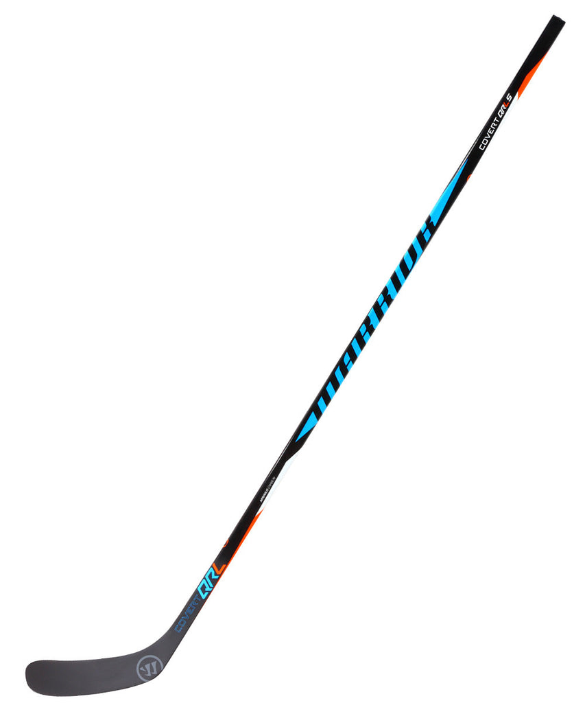 how to put grip on a hockey stick
