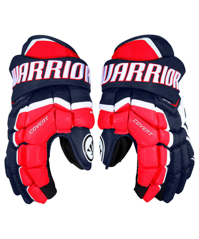 WARRIOR COVERT QRL SR HOCKEY GLOVES