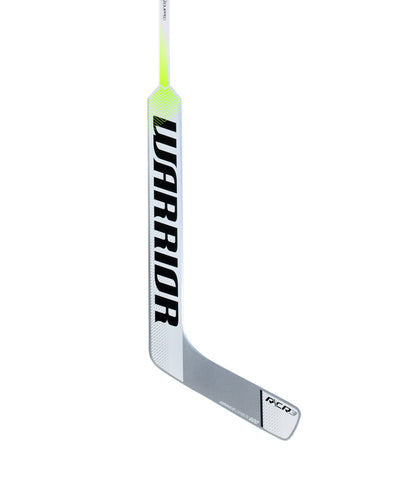 WARRIOR RITUAL CR3 SR GOALIE STICK WHITE/BLACK