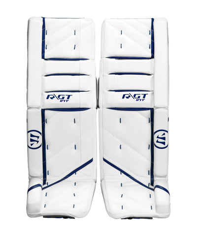 WARRIOR RITUAL GT INTERMEDIATE GOALIE PADS