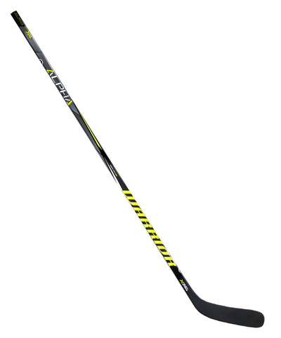 WARRIOR ALPHA QX4 GRIP INTERMEDIATE HOCKEY STICK