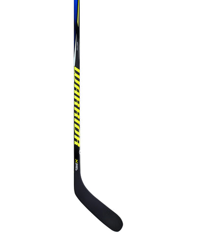 WARRIOR ALPHA QX5 GRIP INT HOCKEY STICK