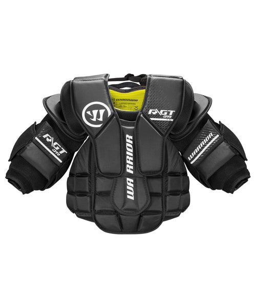 WARRIOR RITUAL GT JR CHEST PROTECTOR