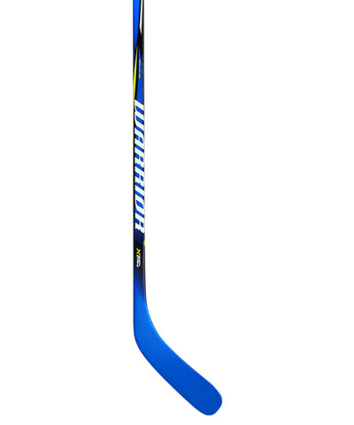 WARRIOR ALPHA QX3 GRIP JR HOCKEY STICK