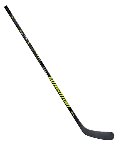WARRIOR ALPHA QX4 GRIP JR HOCKEY STICK
